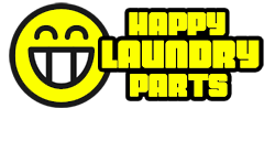 Happy Laundry Parts